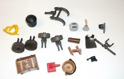 PLAYMOBIL accessory LOT