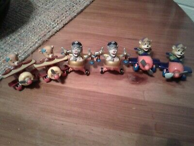 Vintage McDonald's Happy Meal Toys and Disney toys