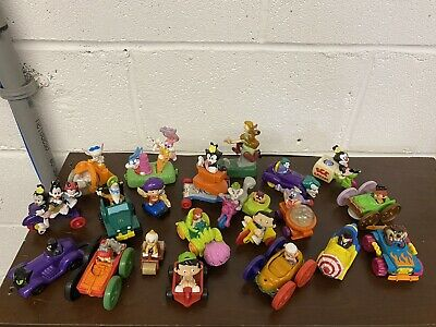 vintage mcdonalds toys lot And Others