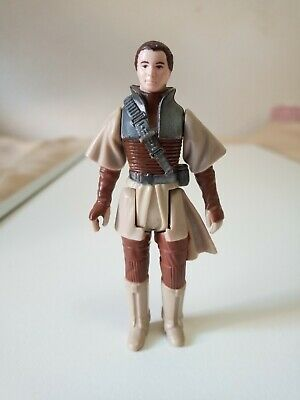 Vintage Kenner Star Wars 1983 Princess Leia In Boushh Disguise Action Figure