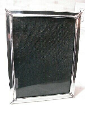 Antique Sterling 925 Silver Picture Frame