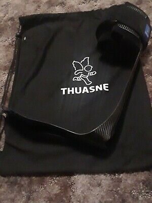 NEW Thuasne SpryStep AFO Left Foot Carbon Fiber Orthotic Foot Drop Brace