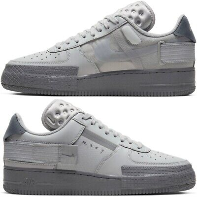 NIKE AIR FORCE 1 Just do it FOG EUR 132,00 | PicClick IT
