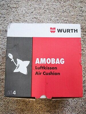 Würth AMOBAG montage Coussin