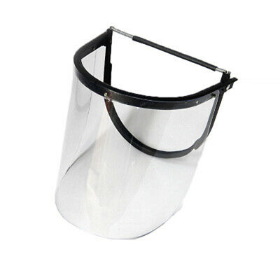 Safety Protective Splash Proof Full Head-mounted Face Eye Shield Screen US