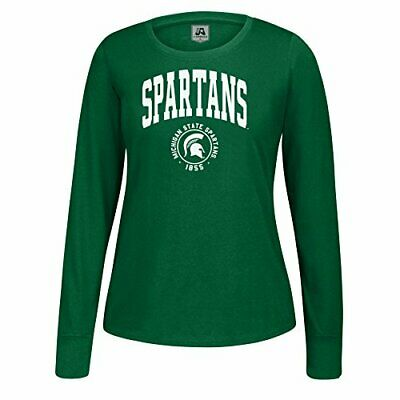 Top of the World NCAA Mens Team Color Heritage Tri-Blend Long Sleeve Tee