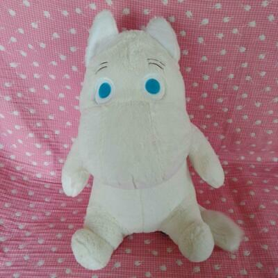 Moomin big Plush Doll Stuffed toy Joxter 40cm TAITO from JAPAN