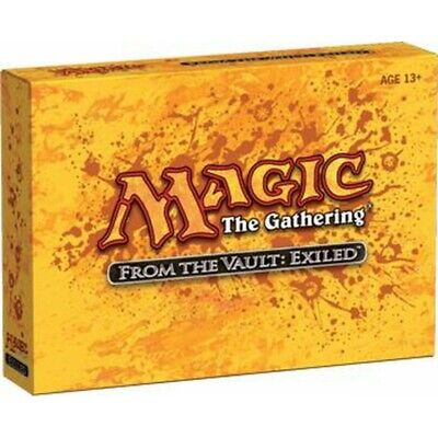 MTG From The Vault: Exiled - Sealed Complete Set (ENG)