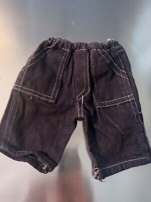 "WOVEN CLOTH PANTS for 20/"" CPK Cabbage Patch Kids IN ALMOST ANY COLOR--PICK ONE"
