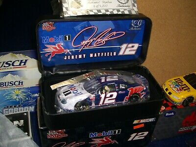 1//24 Action nascar Assortment see list below any one for $80.00