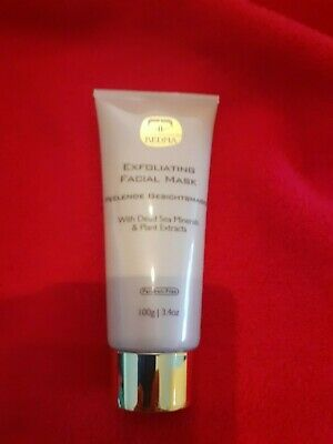 New Dead Sea Kedma Hand Cream With Dead Sea Minerals & Plant Extracts 3.4 Oz