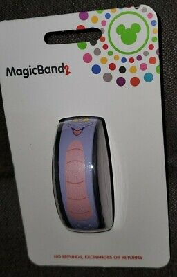 NEW Walt Disney World Parks Epcot 2019 Figment Dragon Magic Band 2