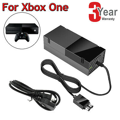 For Xbox One Console AC Adapter Power Supply Charger Replacement 12V 10.83A