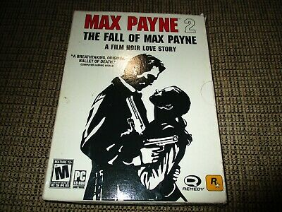 Max Payne 3 Rockstar 2 Disc Set Xbox 360 Complete For Sale
