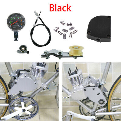 Black Shifter Jackshaft Chain Master Link 415 Chain 66 80cc Gas Motorized Bike