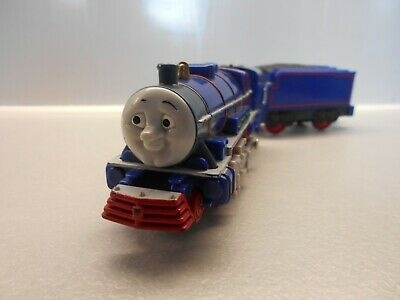 Thomas the Tank Engine Trackmaster New in Box Henry Batterie Fonctionnement