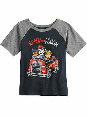 Jumping Beans Toddler How to Train Your Dragon Raglan T-Shirt Dragons Rule!
