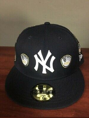 New Era New York Yankees Spike Lee Joint Special Edition