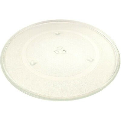 """WB49X10139 3390W1G004E GE Microwave Glass Turntable Cooking Tray Plate 12 5//8/"""""""
