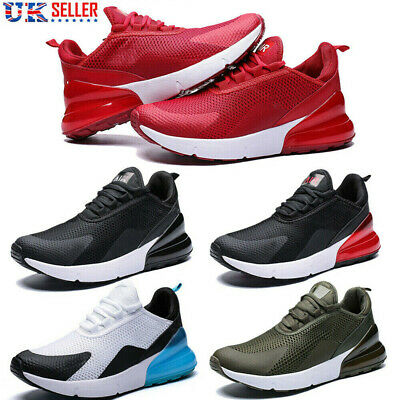 New Men Women Sneakers Running Trainers Casual Gym Sport Shoes Plus Size