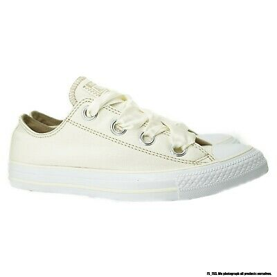 CONVERSE CHUCK TAYLOR All Star Big Eyelets OX Women's Shoes