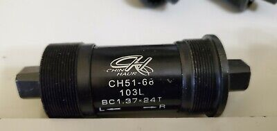 CHIN HAUR BMX American Alloy Bottom Bracket BB 85mm x 150mm NEW