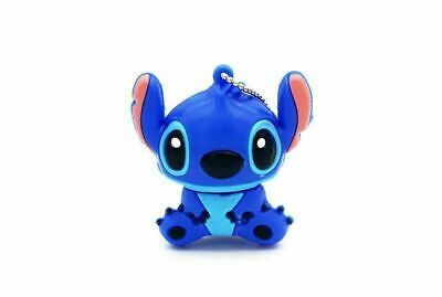 Clé USB 64 Go Stitch / Memory Stick / Clé USB 64 GB Stitch 64 Gb USB Flash Drive