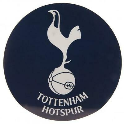 Tottenham Hotspur FC Official Crested Large Sticker 18cm x 18cm Present Spurs