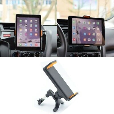 Universal 360° Rotating Car Air Vent Mount Holder Stand For Phone Tablet kp