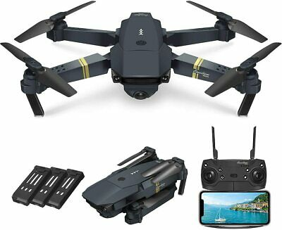 """/""""TuffDrone/"""" Partially Assembled 250mm Carbon Fiber Racing Drone Kit"""