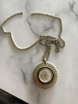 Vintage SWISS MADE WILSON 17 jewels  ANTIMAGNETIC, Pocket Watch(working)