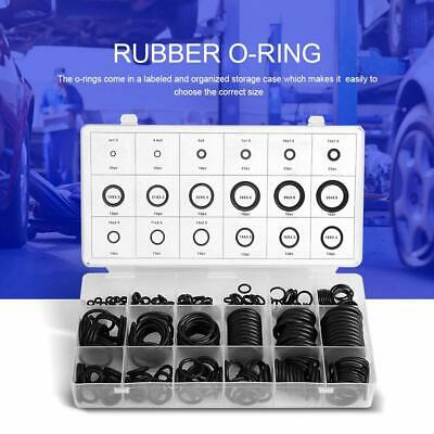 100 x Rubber O Ring Seal Plumbing Gasket WD 1.2mm OD 6//6.4//6.5//6.6//6.9//7.2//7.4mm