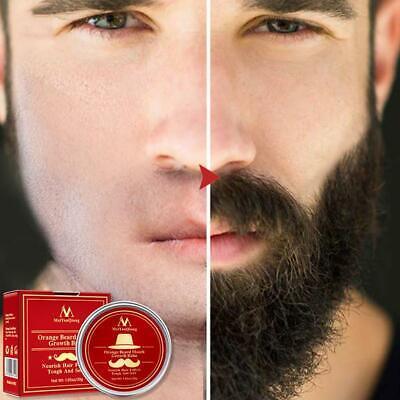 30g Beard Cream For Man Beard-oil Hair