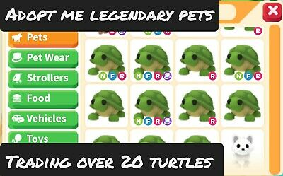 Roblox Adopt Me Legendary Pet Neon Legendary Age Trades Aussie And Much More 3 50 Picclick Uk