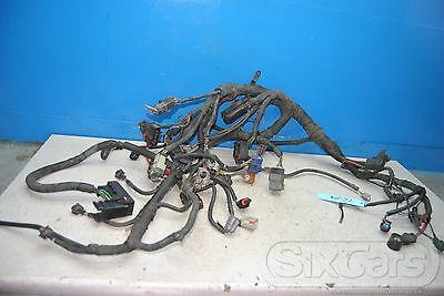 20-302 CHRYSLER VOYAGER 2000 to 2008 AMPLIFIER BYPASS CABLE LEAD