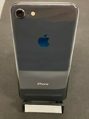 Apple iPhone 8 - 64GB SPACE GRAY (A1905 GSM LTE AT&T Locked) Excellent Condition
