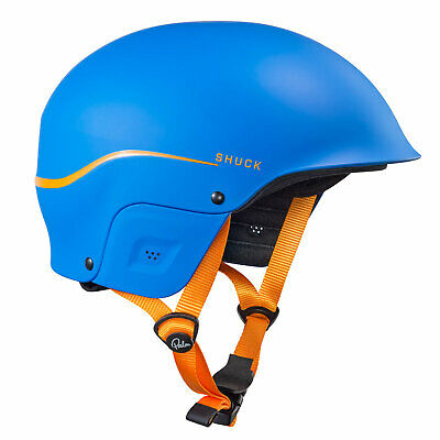 Casque De Kayak Palm Shuck Full Cut - Bleu