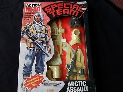 Action Man VAM Palitoy Mores Code Tapper For Field Radio Complete VGC c1970-84