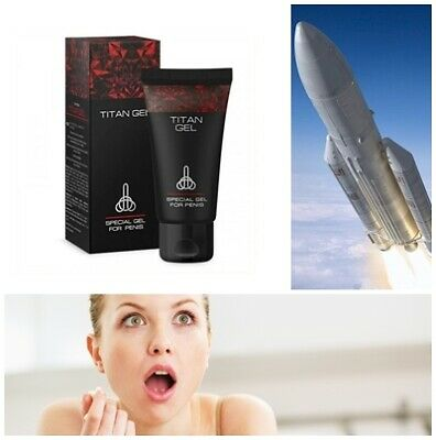 XXXL 10+ INCHES PENIS ENLARGER CREAM, START GROWING YOUR PENIS TODAY WITH Titan