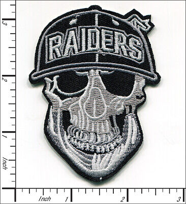 20 Pcs Embroidered Iron on patches Gulf Coast Skull Hat AP021gG