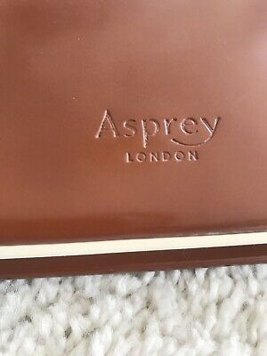 Asprey Leather Photo Album
