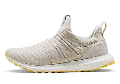 ADIDAS CONSORTIUM X Akog Ultra Boost A Kind Of Guise Cream