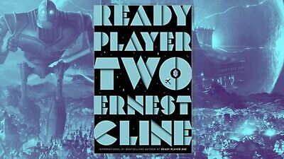 Armada ✎SIGNED by ERNEST CLINE Hardback 1st Edition First Print Ready Player One