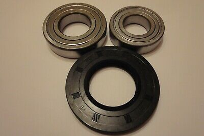 Bush A147Q A147QS A147QB A147QS A147QW machine à laver SKF roulements /& joint kit
