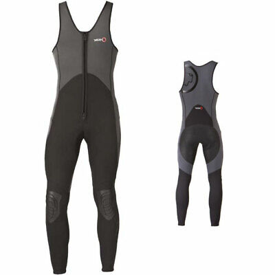 Yak Zip-Up Long John Kayak Wetsuit