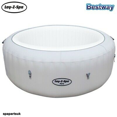 Bestway Lay Z Spa Paris Protective Outer Body Liner Cover BRAND NEW Lazy