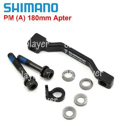 7 inch Disc Rotor Shimano Avid etc +20mm Disc Rotor Adaptor IS to IS for 180mm