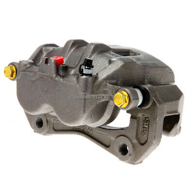 Centric Front Right Brake Caliper For Chevy Equinox Pontiac Torrent
