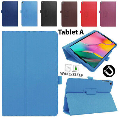 Case for Samsung Galaxy Tab 10.1 T510 T580  T530 Leather Flip Tablet Case Cover