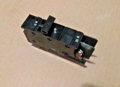 Ships Fast Square D Cutler Hammer 15A XO Single or 1 Pole 15 Amp thin BREAKER
